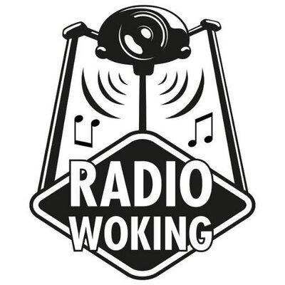 Listen to me on Radio Woking talking disability inclusion and more!