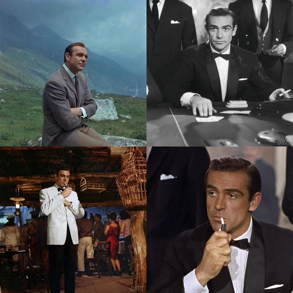 R.I.P Sir Sean Connery