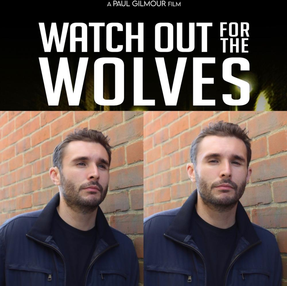 Watch Out For The Wolves